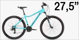 """MTB 27,5"""" kerékpár"""