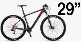 """MTB 29"""" kerékpár"""