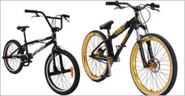 BMX | Dirt kerékpár