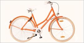 City (városi) kerékpár