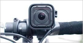 Akciókamera, fotó