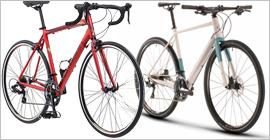 Országúti | Fitnesz kerékpárok