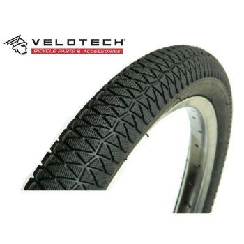 Külső gumi Velotech Freerider12.1/2x2.1/4