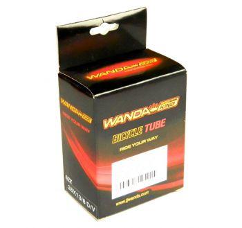 Belső gumi Wanda 26X3,5-4,5 AV 40 mm