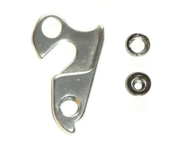 Váltópapucs csavarral A-HG022 acél