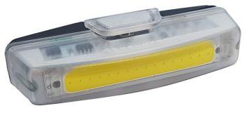 Első lámpa USB Velotech PRO 16 LED