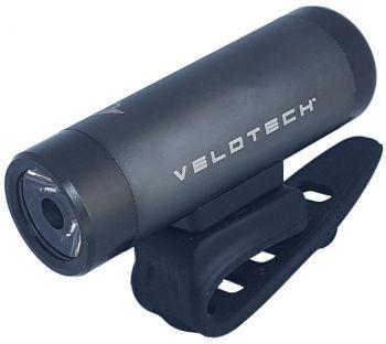 Első lámpa USB Velotech Ultra 400