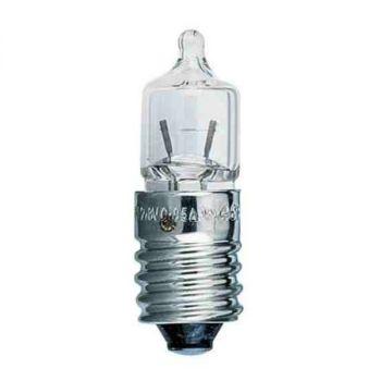 Izzó első lámpához 6V/2,4W halogén