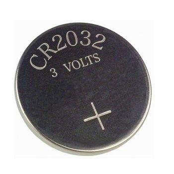 Gombelem li-ion 3 volt CR-2032 kerek