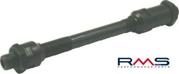 Hátsó tengely cső 10/145 mm cr-mo