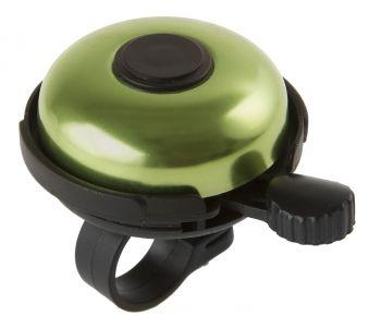 Csengő alu 53 mm M-Wave zöld