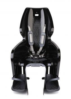 Hátsó gyermekülés vázra Bellelli Lotus Standard B-fix fekete