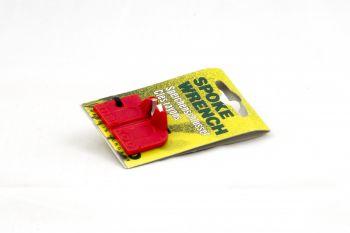 Küllőhúzó kulcs 3,3 mm, zöld