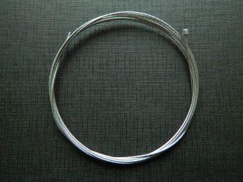 Váltóbowden acél 1,2x2050 mm