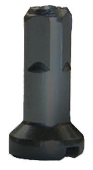 Küllőanya 2,0x14 mm acél fekete 144 db