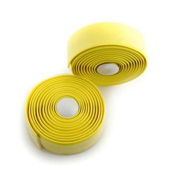 Kormánybandázs Csepel Flux gél, sárga