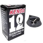 Belső gumi 12 1-2x1,75-2 1-4 Kenda AV ferdeszelepes