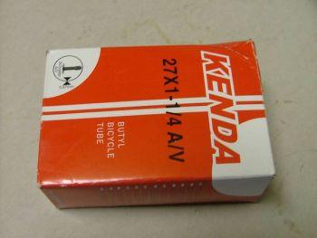 Belső gumi 27x1 1/4 Kenda AV