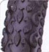 Külső gumi 16x1.75 Kenda K921 (halacskás)