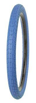Külső gumi 20x1,95 Kenda Krackpot K907, kék