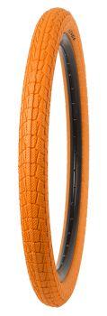 Külső gumi 20x1,95 Kenda Krackpot K907, narancs