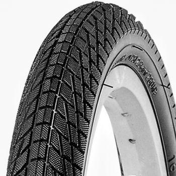 Külső gumi 20x1.95 Kenda K841 Kontact fekete