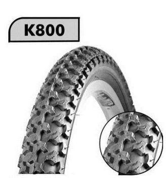 Külső gumi 24x1.95 Kenda K800