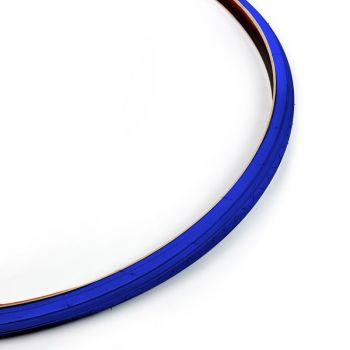 Külső gumi 700x25C Kenda K152, kék