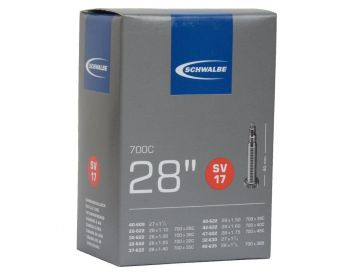 Belső gumi 28x1.75 28/47-622/635 Schwalbe SV
