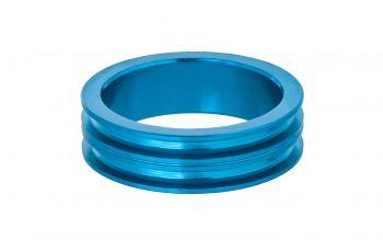 Távtartó Csepel Paragramm 28.6x10 mm, kék