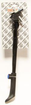 Kitámasztó állítható alu 24-29 col, fekete
