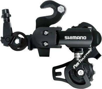 Hátsó váltó Shimano 6/7 sp RD-FT35B, füles