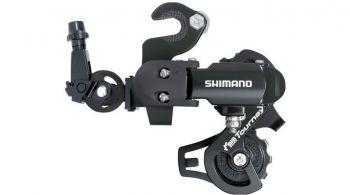 Hátsó váltó Shimano 6/7 sp RD-FT35D, csavaros