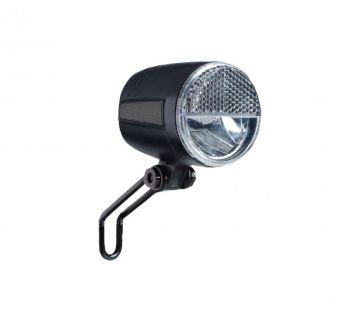 Első lámpa agydinamós Sport Pro 1 LED, 45 lux