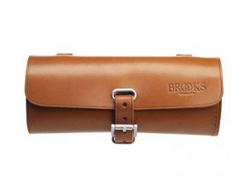 Szerszámtáska Brooks Challenge tool, világosbarna