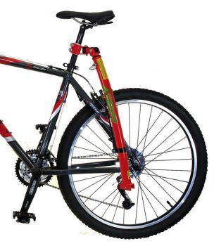 Vontatórúd Trail Gator gyerek kerékpár vontatására