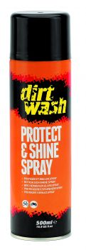 Tisztító szilikon spray 500 ml Weldtite