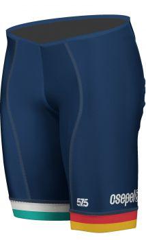 Kerékpár nadrág Csepel 575 M, kék