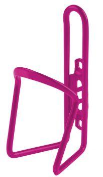 Kulacstartó alu eloxált M-Wave, pink
