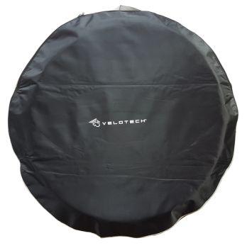 Velotech kerékszállító táska, fekete