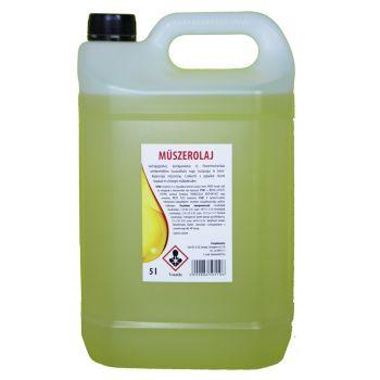 Műszerolaj 5 liter Sint