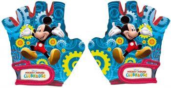 Kesztyű gyermek Mickey egér kék