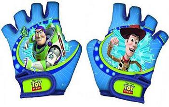 Kesztyű gyermek Toy Story lila