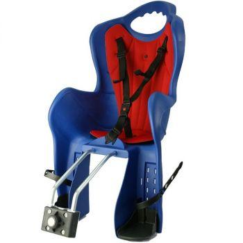 Gyerekülés HTP Elibas adapteres kék