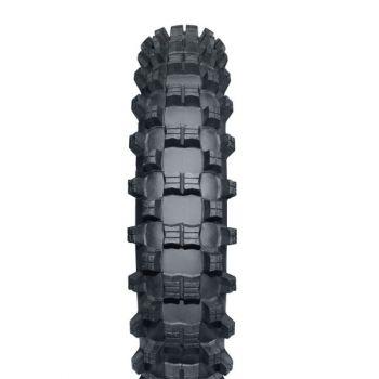 Külső gumi motor Wanda 80/100-14 6PR P6006 T/T