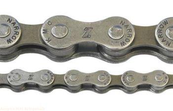Lánc 1/2x3/32 col KMC Z50 (150 m)