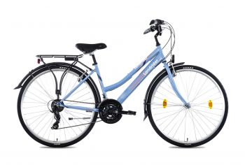 Schwinn Csepel Landrider 28 Női 21sp kerékpár