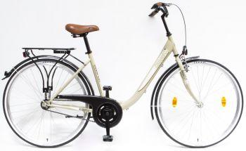Schwinn Csepel Budapest B 28 kontrás női kerékpár