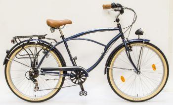 Schwinn Csepel Cruiser Neo 7 sebességes férfi kerékpár