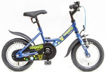 Schwinn Csepel Drift 12 kontrás gyerek kerékpár Kék